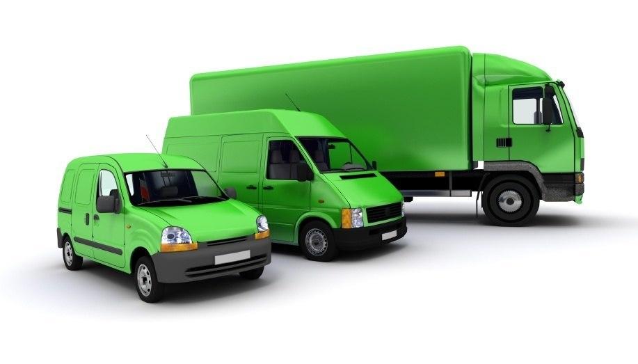Van Insurance NI