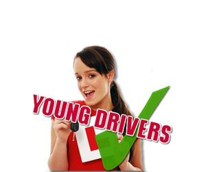 young driver car insurance ni