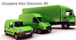 cheap van insurance NI